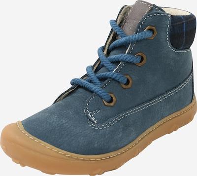 Pepino Nizki čevelj | modra barva, Prikaz izdelka