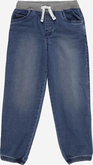 Carter's Jeans 'Nov Super Table S20 denim jogger' in blue denim, Produktansicht