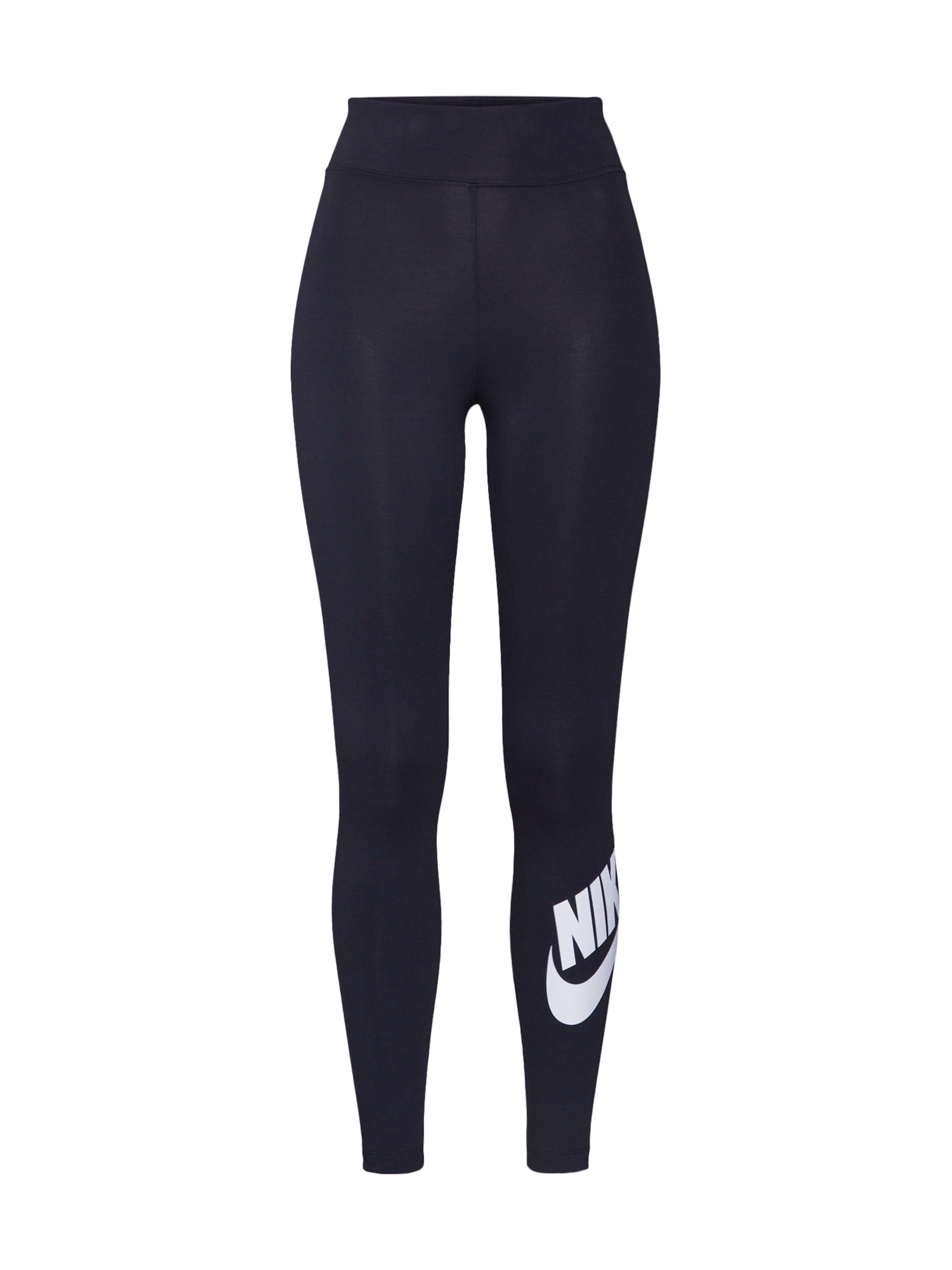 Nike Sportswear Leggings i svart