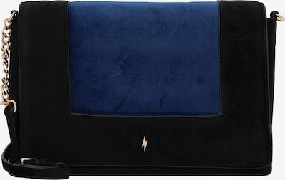 PAULS BOUTIQUE LONDON Schoudertas in de kleur Navy / Zwart, Productweergave
