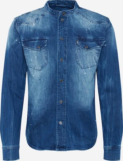 tigha Koszula 'Freddy 6866' w kolorze niebieski denimm, Podgląd produktu