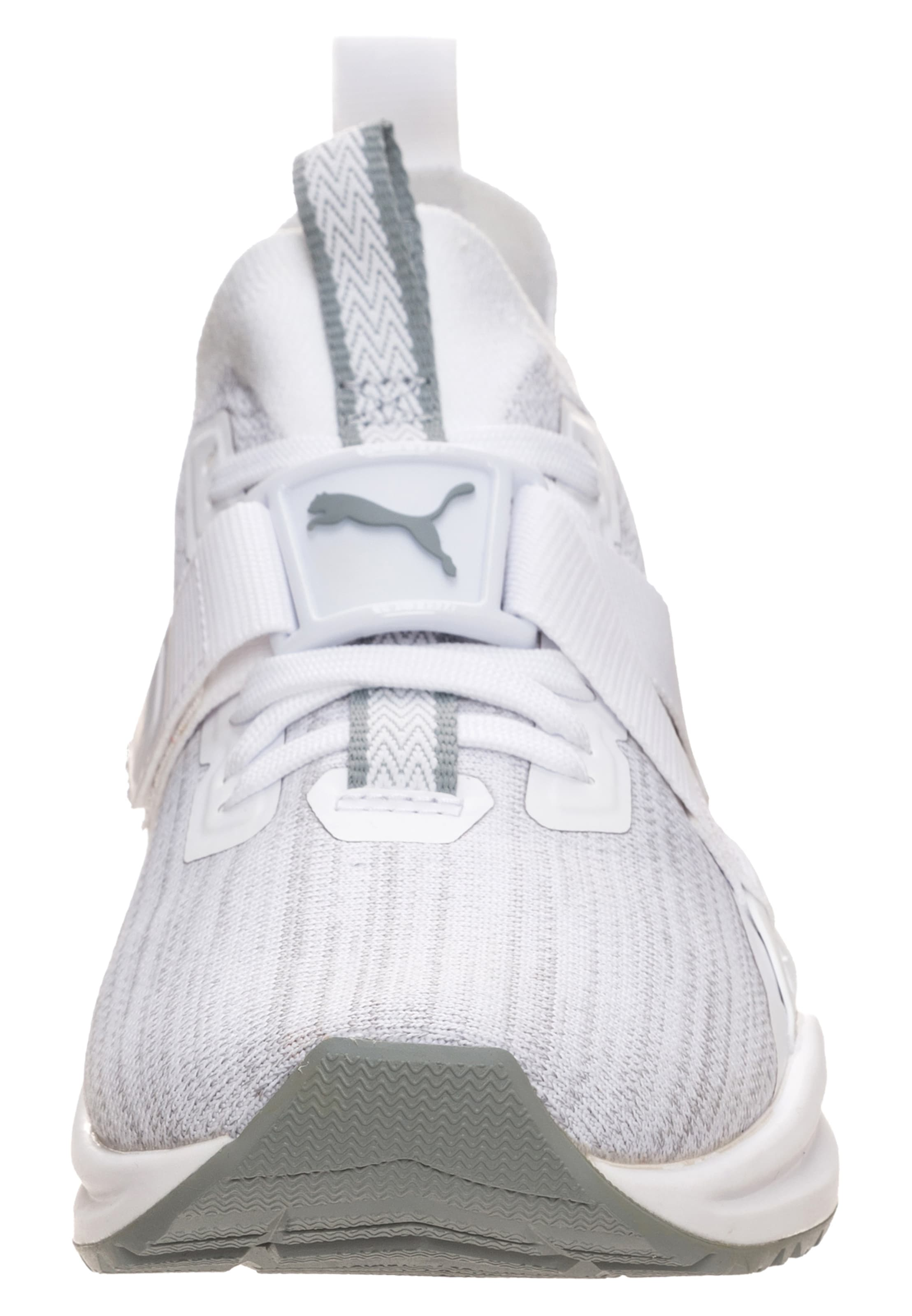 Ven Enflamment Evoknit Lo W Chaussures Puma Rose