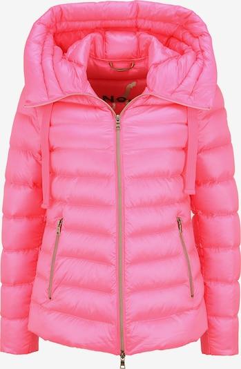 No. 1 Como Daunenjacke 'LARA' in pink / rosa, Produktansicht