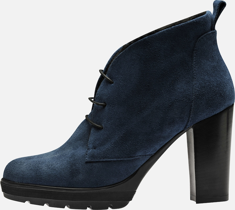 Evita Dames Cheville Boot
