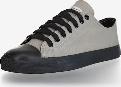 Ethletic Sneaker 'Black Cap Lo Cut Collection 18' in hellgrau / schwarz, Produktansicht
