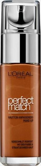 L'Oréal Paris 'Perfect Match', Make-Up in bronze, Produktansicht