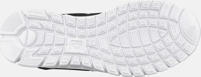 Kappa Taro Sneaker mit superleichter Laufsohle | Happy Size
