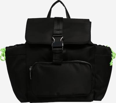BUFFALO Rucksack 'KASAI' in schwarz, Produktansicht