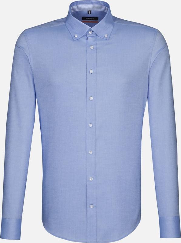 Seidensticker City-hemd Slim