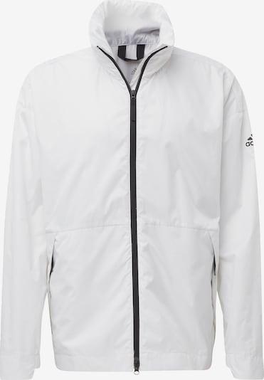 ADIDAS PERFORMANCE Sportjas in de kleur Wit, Productweergave
