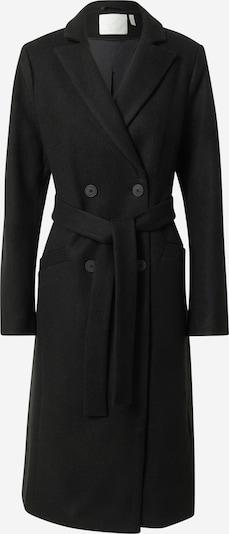 Guido Maria Kretschmer Collection Prijelazni kaput 'Mia' u crna, Pregled proizvoda