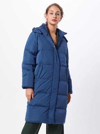 kék MOSS COPENHAGEN Télikabátok 'Skylar', Modell nézet