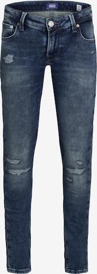 Jack & Jones Junior Jeans in blau, Produktansicht