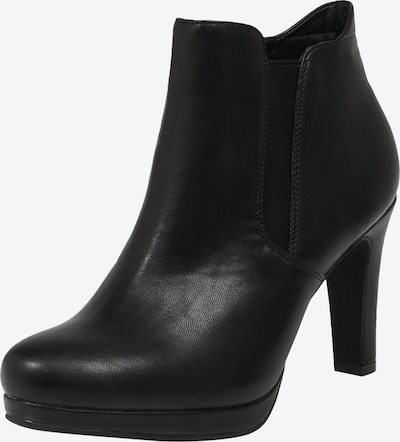 ABOUT YOU Bottines 'Summer' en noir, Vue avec produit