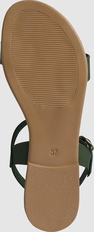 ABOUT YOU Riemchensandalen MILENA Verschleißfeste billige Schuhe