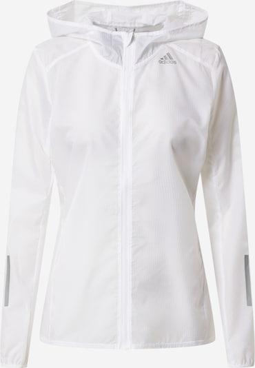 ADIDAS PERFORMANCE Sportjacke in weiß, Produktansicht