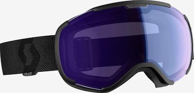 SCOTT Skibrille 'Faze II' in schwarz, Produktansicht