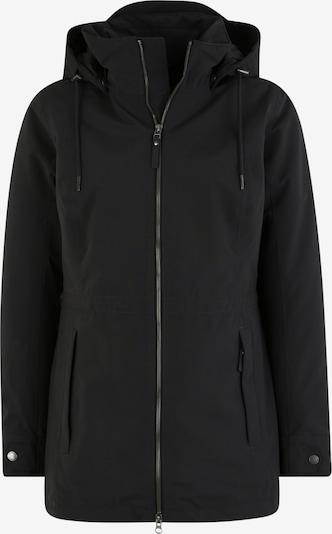 Laisvalaikio paltas 'NARITA' iš JACK WOLFSKIN , spalva - juoda, Prekių apžvalga