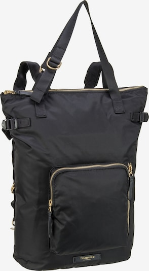 TIMBUK2 Laptoprucksack ' Tote Rucksack ' in schwarz, Produktansicht