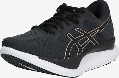 ASICS Sport-Schuhe 'GLIDERIDE' in rosé / schwarz, Produktansicht