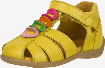 Froddo Sandale in mischfarben, Produktansicht
