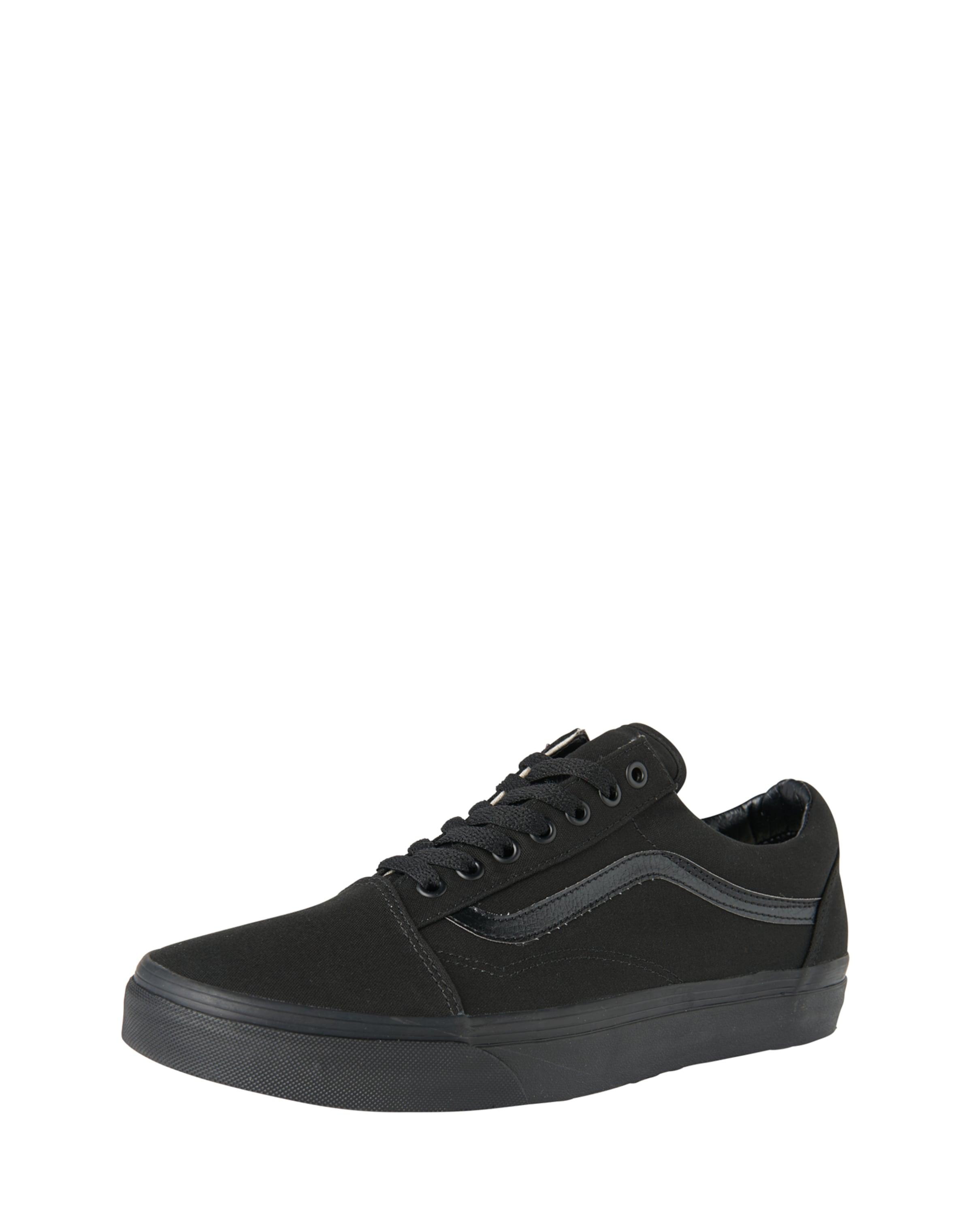 Low Skool' In Vans Sneaker 'old Schwarz 9IDWEH2Y