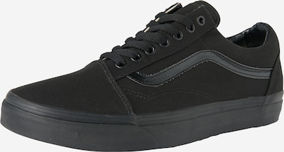 VANS Sneaker Low 'OLD SKOOL' in schwarz, Produktansicht