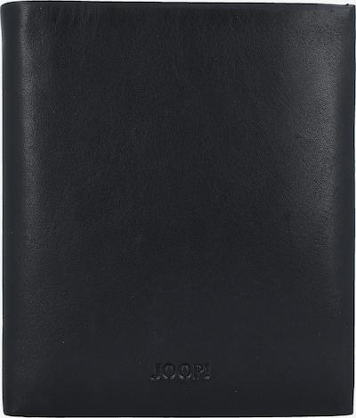 JOOP! Geldbörse 'Plutos' in schwarz, Produktansicht