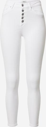 ONLY Jeans in weiß, Produktansicht