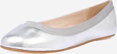 BUFFALO Ballerina 'Annelie 2 ' in silber, Produktansicht