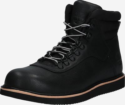 TIMBERLAND Šněrovací boty 'Newmarket Archive Boot' - černá, Produkt