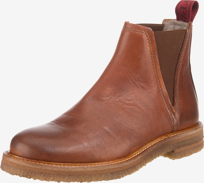 Marc O'Polo Chelsea Boots in braun, Produktansicht