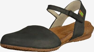 EL NATURALISTA Sandale in schwarz, Produktansicht