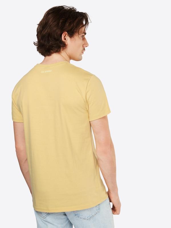 Iriedaily T-Shirt 'Bye Bye'