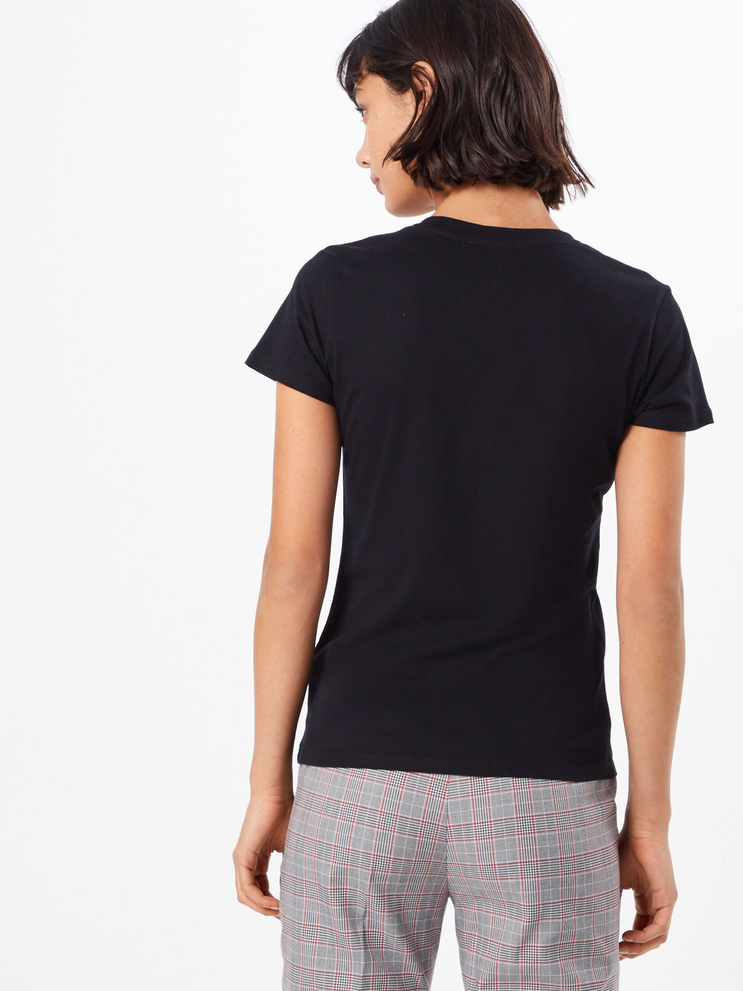 Zwart Zwart Guess Shirt Guess Shirt In In Guess rtxBsohQdC