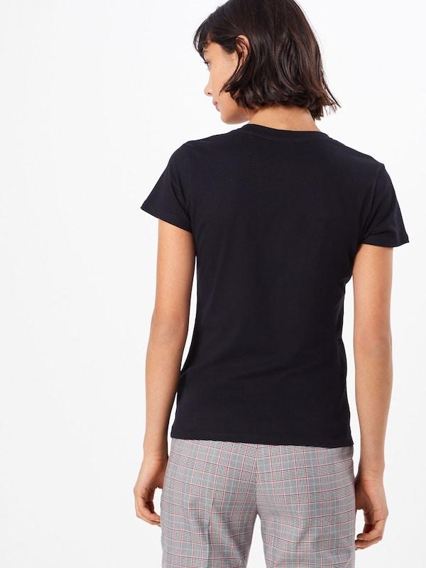 Shirt Guess Guess Zwart In Shirt Zwart In ZXTPiOku