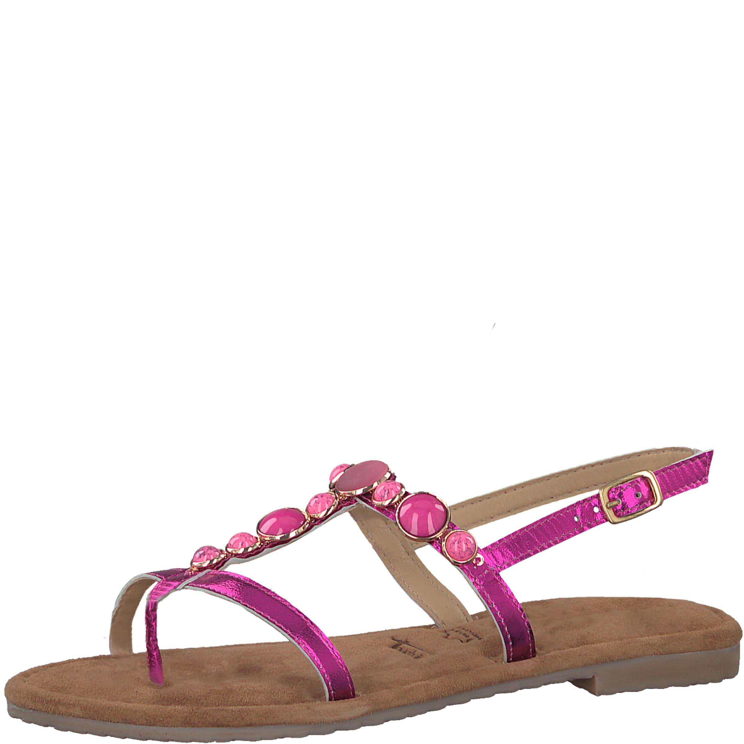 Haltbare Mode billige Schuhe TAMARIS | Sandale Sandale | Schuhe Gut getragene Schuhe 19efdf