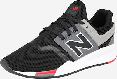 new balance Sneaker 'MS247' in grau / schwarz / weiß, Produktansicht