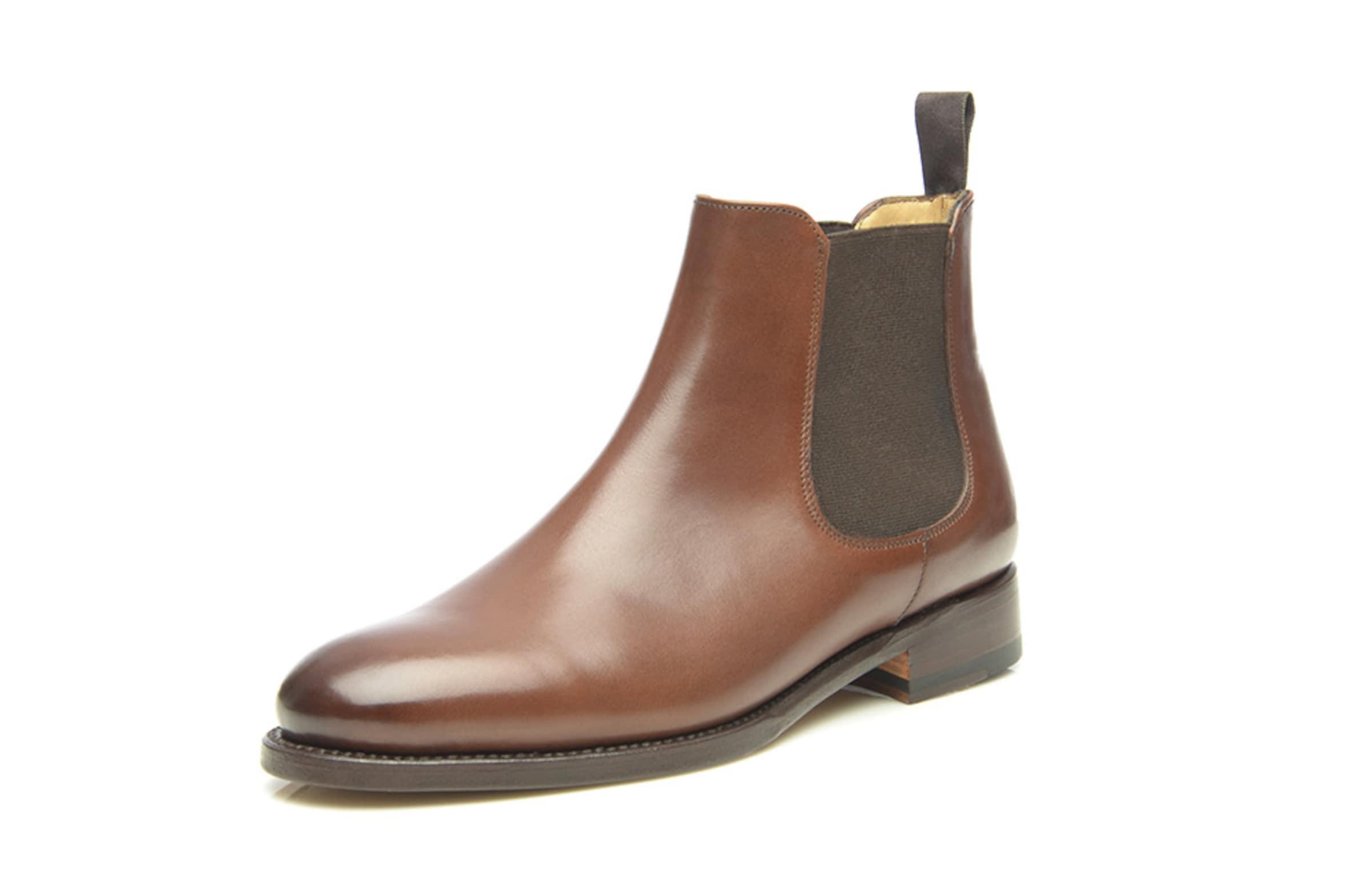 SHOEPASSION Stiefeletten No. 210 Verschleißfeste billige Schuhe