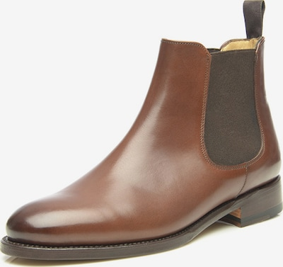 SHOEPASSION Stiefeletten 'No. 210' in braun, Produktansicht