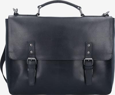 LEONHARD HEYDEN Aktentasche 'Dakota' in schwarz, Produktansicht