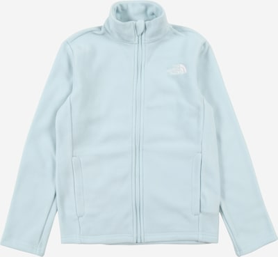 THE NORTH FACE Functionele fleece jas 'SNOWQUEST' in de kleur Azuur, Productweergave