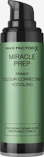 MAX FACTOR Primer 'Miracle Prep Colour Correcting' in pastellgrün, Produktansicht