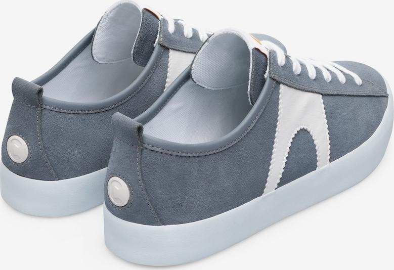 CAMPER Sneakers laag ' Imar ' in Grijs x7ZXr3aX