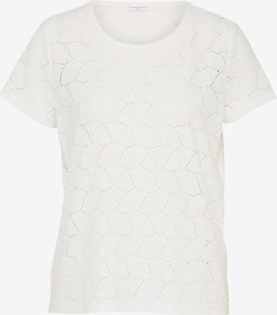 JACQUELINE de YONG Shirt in weiß, Produktansicht