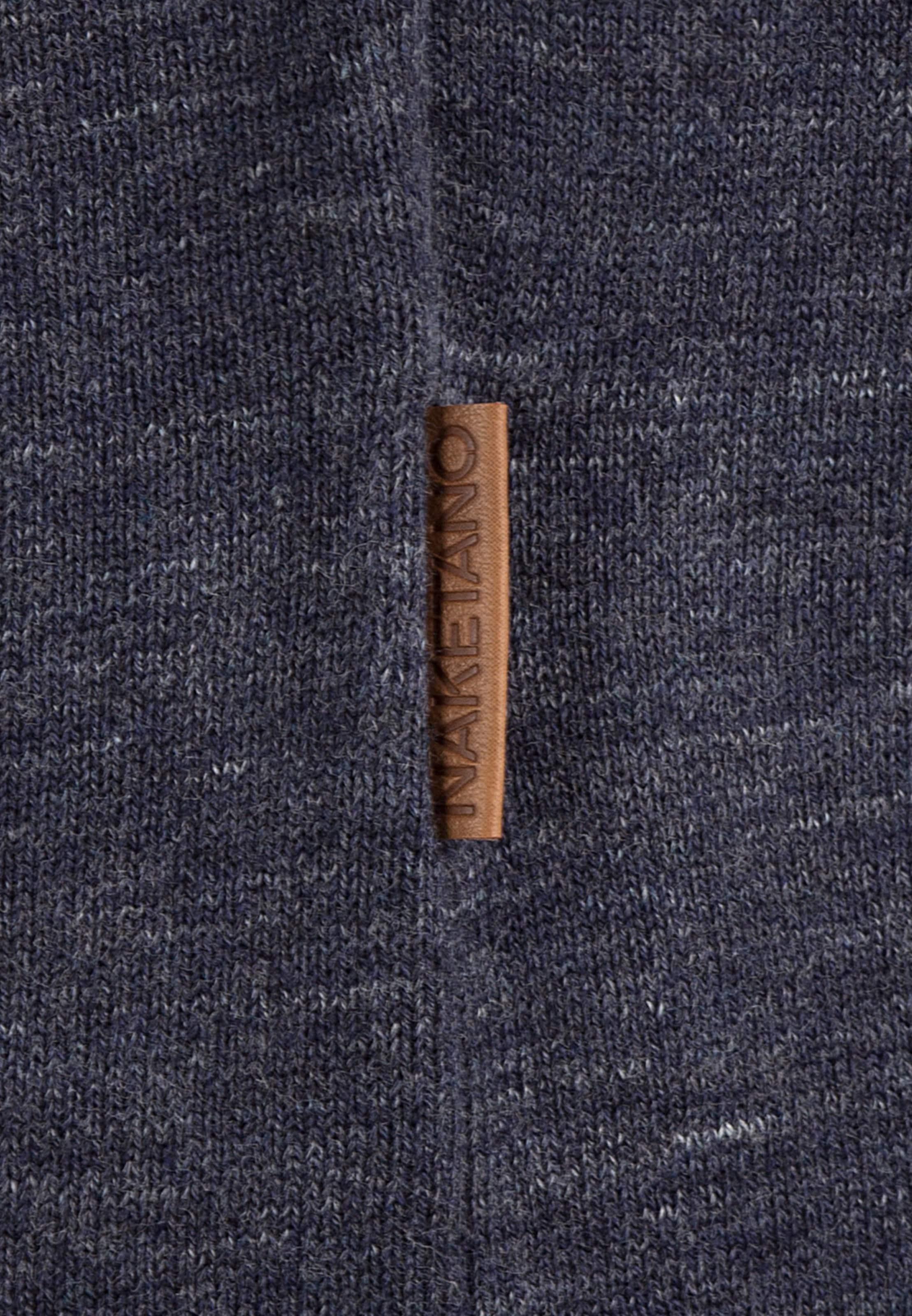 naketano Male Knit MDMA macht aha Billig Vermarktbare j5tTo