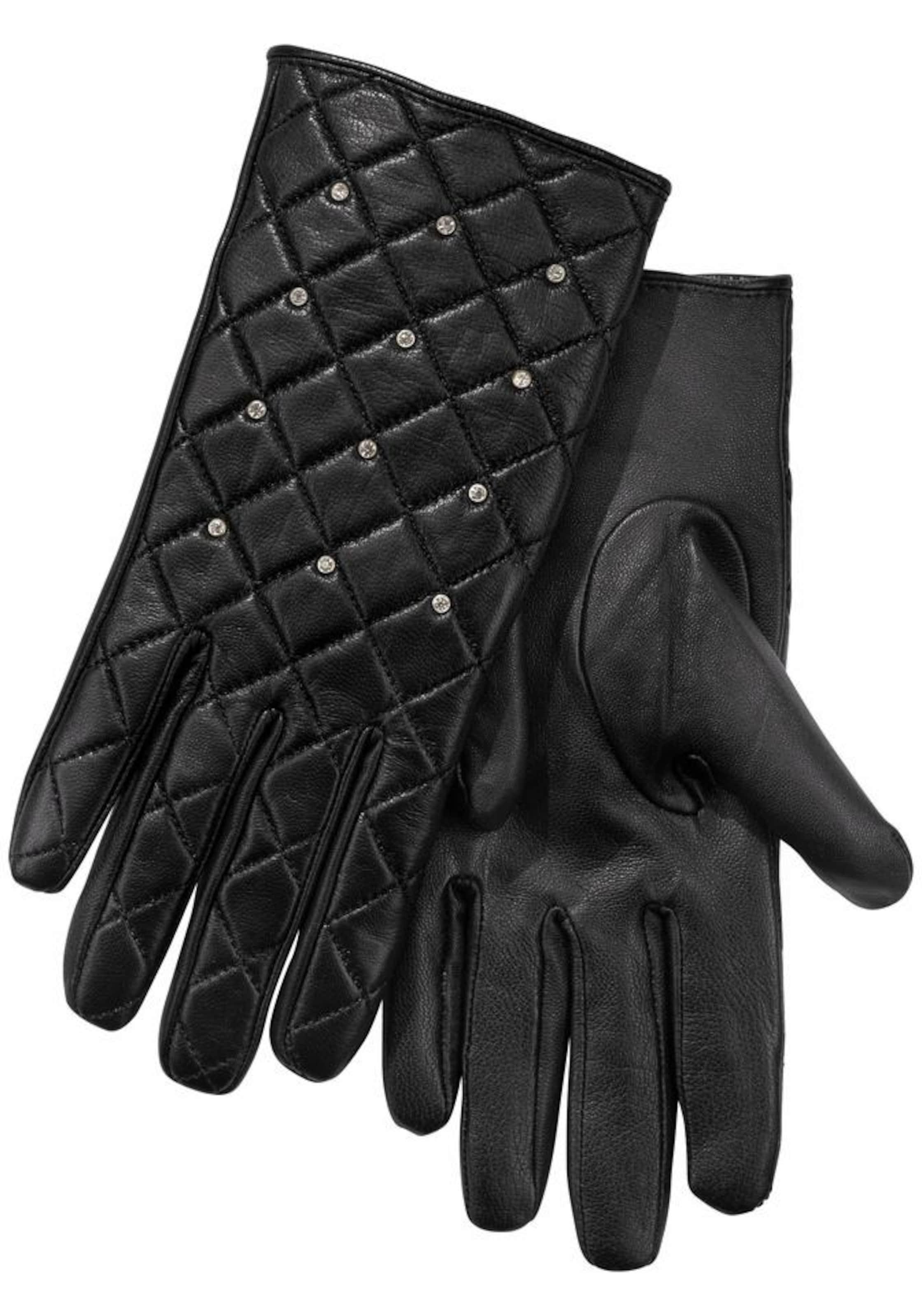 Schwarz JJayz Schwarz Lederhandschuhe Lederhandschuhe In Lederhandschuhe Schwarz In JJayz JJayz In jSUVGLpMqz
