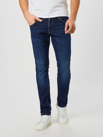 Q/S by s.Oliver Jeans in Blau