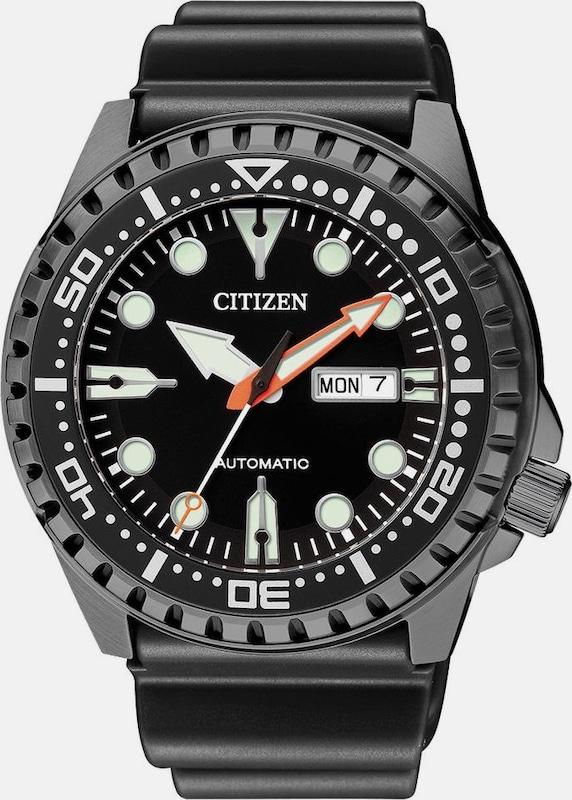 CITIZEN Citizen Automatikuhr 'NH8385-11EE'