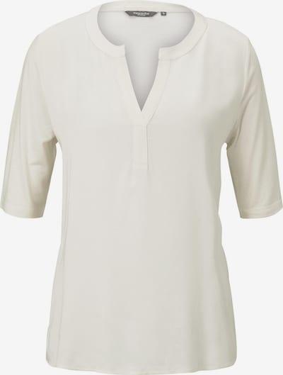 MINE TO FIVE T-Shirt aus Lyocell in weiß, Produktansicht